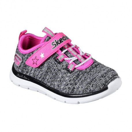 SKECHERS Baskets Skech Lite Sparkle Sweetie Chaussures Enfant