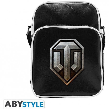 Sac Besace World Of Tanks: Logo World Of Tanks
