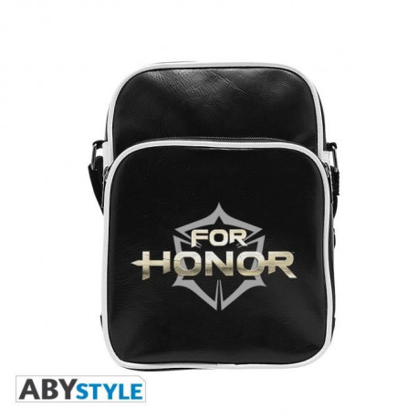 "ABYSTYLE Sac besace For Honor ""Crest"""