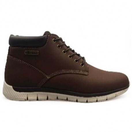 ELLESSE Baskets Andy Chaussures Homme