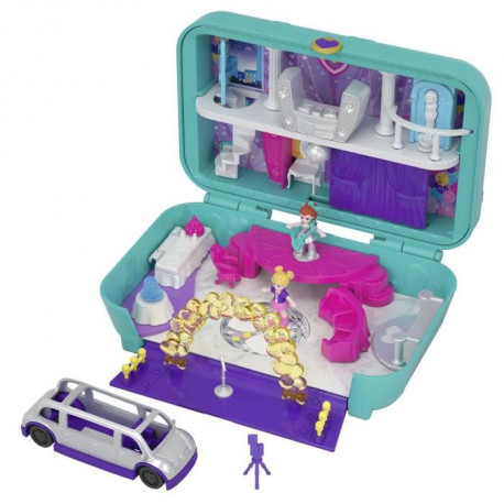 POLLY POCKET - Surprise Party