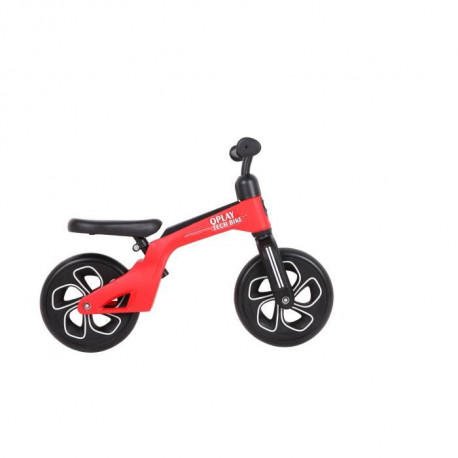OCIOTRENDS Tech Bike - Rouge
