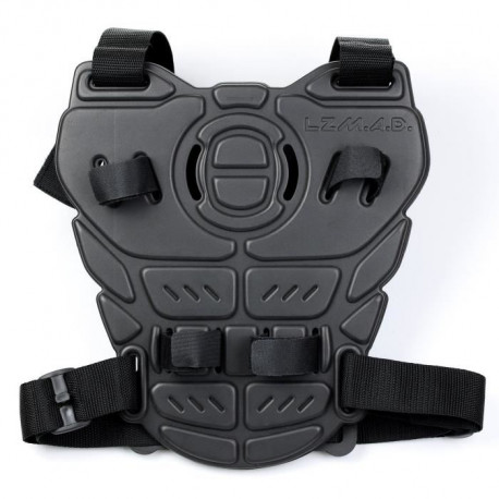 LAZER M.A.D. - Tactical Vest
