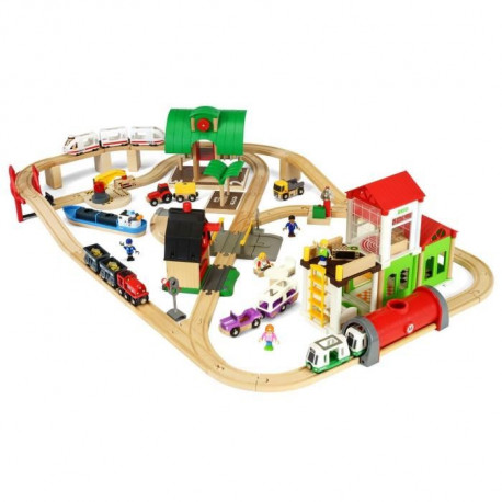 BRIO World  - 33870 - Circuit BRIO World