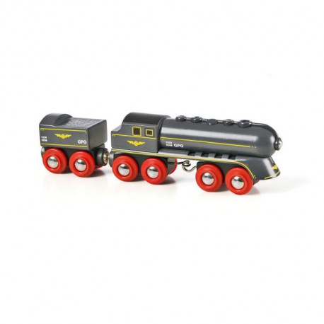 BRIO World  - 33697 - Train Grande Vitesse
