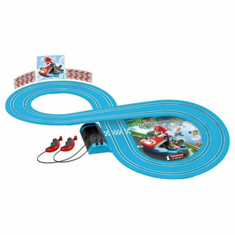 Circuit Carrera FirstMariokart - 2,4 m