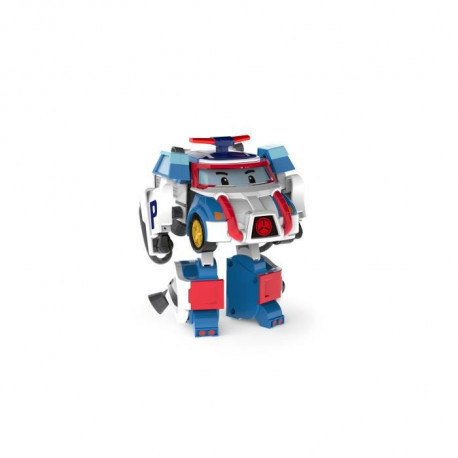 ROBOCAR POLI - Transformables Action Pack Poli Astronaute