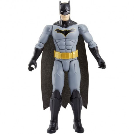 JUSTICE LEAGUE - Figurine Batman - Batman Missions - 30 CM