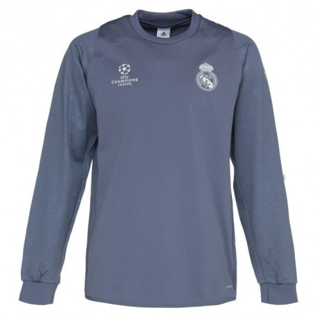 ADIDAS Maillot Training Football Real Madrid Homme FTL