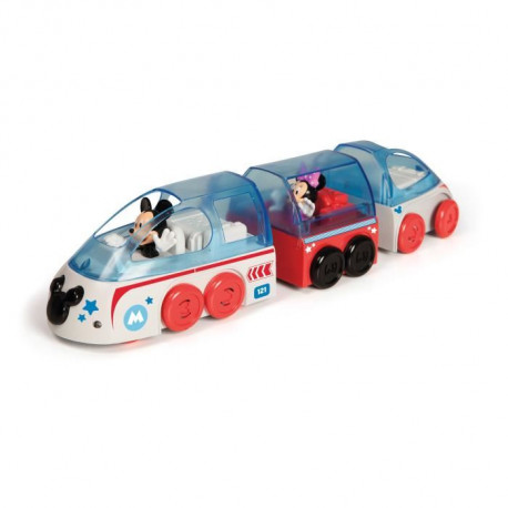 IMC TOYS Train RC Musical de Mickey