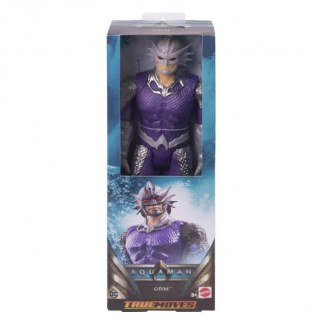 JUSTICE LEAGUE - Figurine Orm - 30 CM