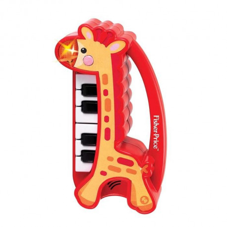 FISHER PRICE Mon Premier Piano