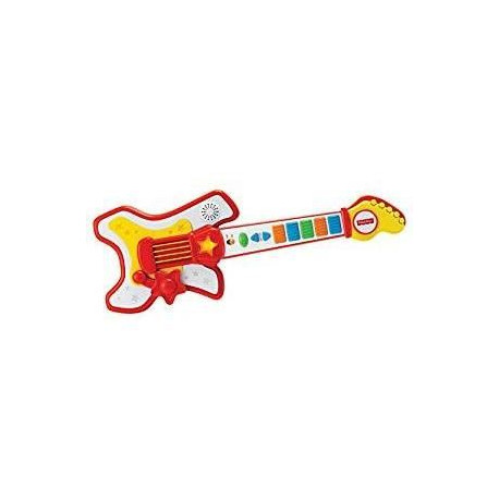 FISHER PRICE Rockstar Guitare