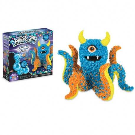 ORB Molécules Octobeast