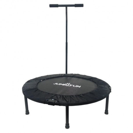 JUMP4FUN Trampoline Fitness Pliable T-Bar 92 cm