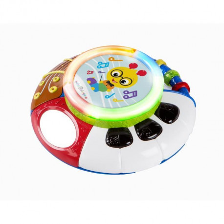 BABY EINSTEIN Jouet Musical Music Explorer - Multicolore