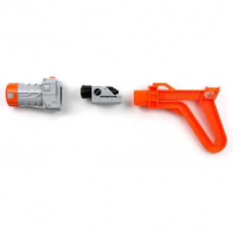 LAZER M.A.D. - 20M Booster Module - Orange
