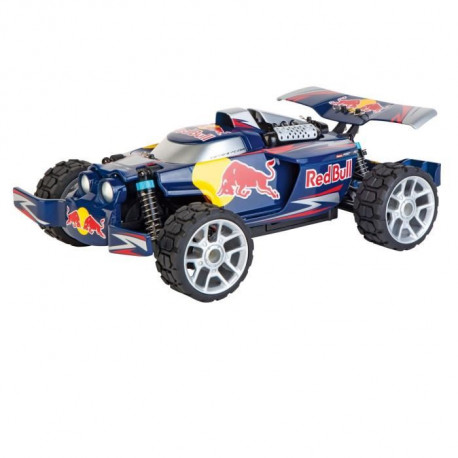 CARRERA RC Red Bull NX2 AX - ROW without US / CAN