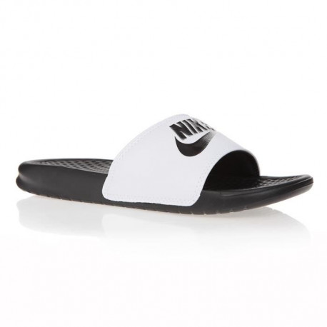 NIKE Sandales Benassi Just do it Homme