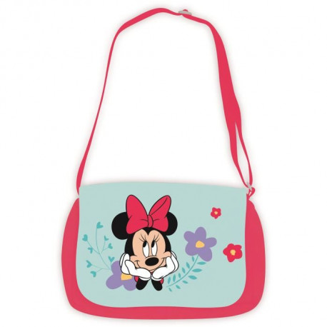 MINNIE Sac besace