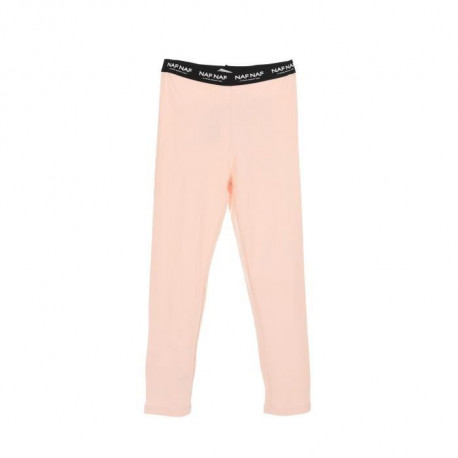 NAF NAF Legging Rose Enfant Fille