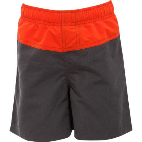 UP2GLIDE Short De Bain Arturo - Fille - Gris