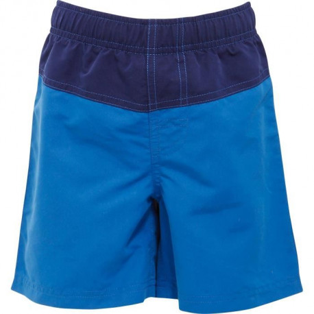 UP2GLIDE Short De Bain Arturo - Fille - Bleu Roi