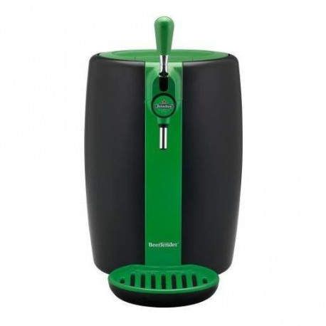 SEB VB310310 - Beertender Green Limited Edition