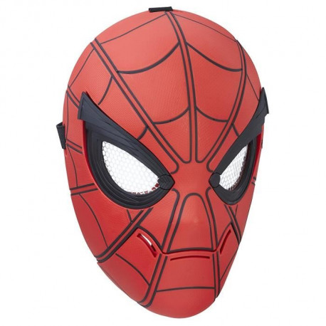 SPIDERMAN - Masque de Spiderman Sensoriel