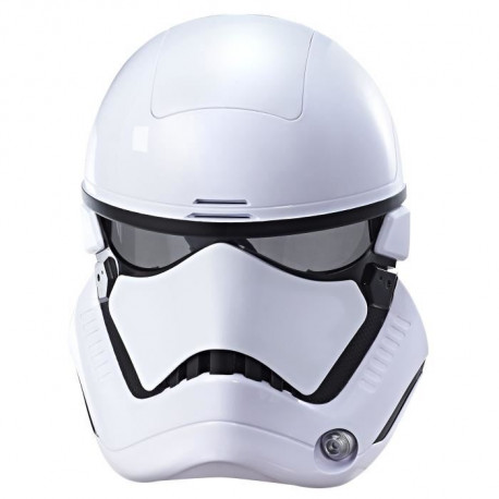 STAR WARS - Masque Electronique Stormtrooper