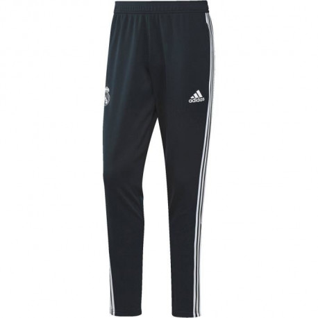 ADIDAS Pantalon de football Real Madrid - Homme - Gris