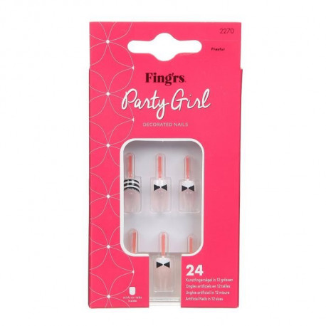 FING'RS Ongles party girls