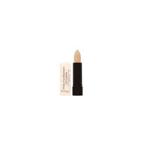 RIMMEL LONDON Stick correcteur imperfections anti-cernes Hide the Blemish - Miel