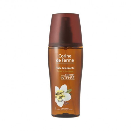 CORINE DE FARME Huile bronzante spray - 150 ml