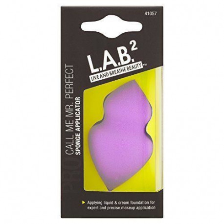 LAB2 Eponge a maquillage professionnelle countourning - 32 g
