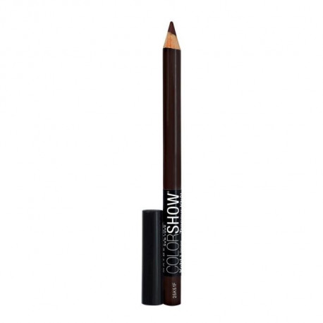 GEMEY MAYBELLINE Crayon Khol Colorshow 410 Chocolate