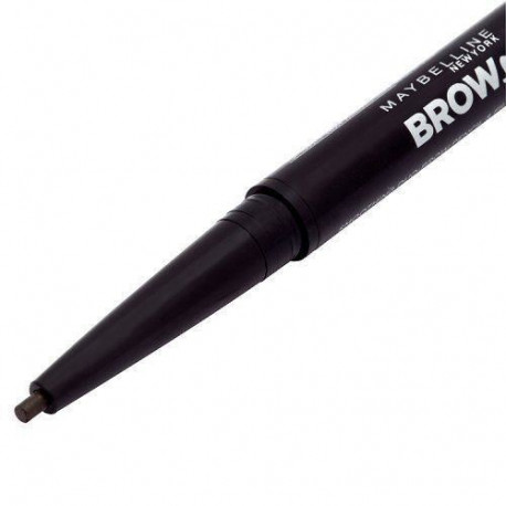 GEMEY MAYBELLINE Eye Studio Crayon Sourcils Brow Satin Duo Crayon + Poudre - 04 Dark