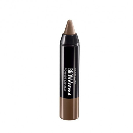 GEMEY Maybelline  Brow Drama - Pommade Liner Marron Medium