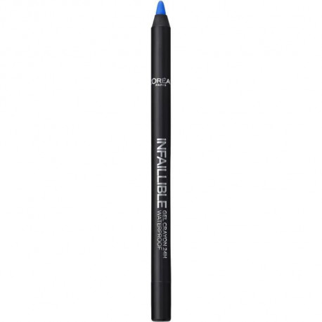 L'OREAL PARIS Gel crayon Make up designer infaillible - Pour yeux - 10 I've got the blues