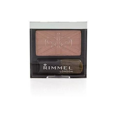 RIMMEL Blush  Lasting finish soft 120 rose doux couleur