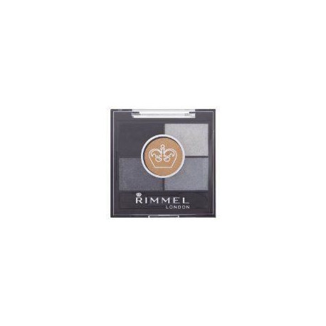 RIMMEL Palette ombre a paupieres Pinkadilly Circus