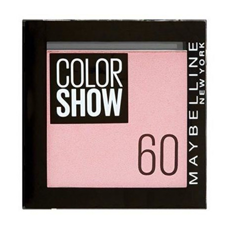 GEMEY MAYBELLINE Fard a Paupieres Coloshow 60 NY Princess