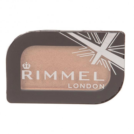 RIMMEL - Magnif'Eyes - Ombre a paupieres - Gold Record (Or) - 3,5 g
