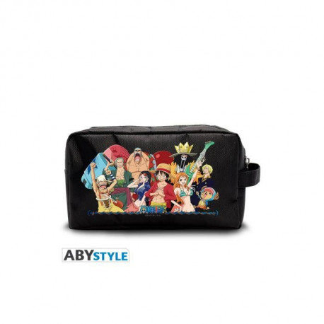 Trousse de toilette One Piece - Equipage New World - ABYstyle