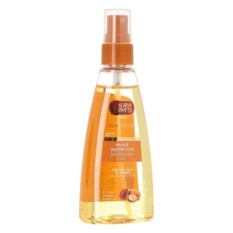 LAURA SIM'S Huile Nutritive a l'Argan 100ml