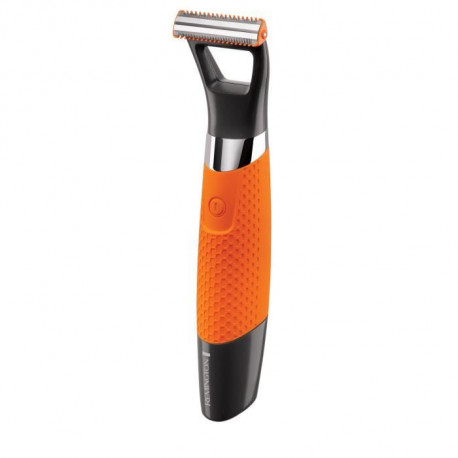 REMINGTON MB050 - Tondeuse barbe hybride Durablade - Sans fil / Batterie Lithium
