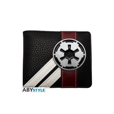 Portefeuille premium Star Wars - Empire - ABYstyle