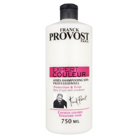 FRANCK PROVOST A-Shampoing Expert Color 750ml