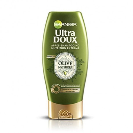 ULTRA DOUX Apres-Shampoing Olive Mythique 200ml