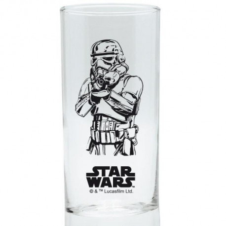 Verre Star Wars - Trooper - ABYstyle